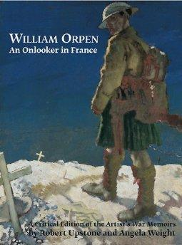 WILLIAM ORPEN: An Onlooker in Franceby: Upstone, Robert - Product Image
