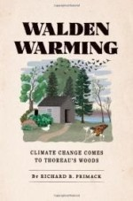 Walden Warming: Climate Change Comes to Thoreau's Woodsby: Primack, Richard B. - Product Image