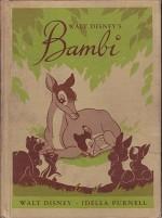 Walt Disney's BambiPurnell, Idella/Walt Disney Studio - Product Image