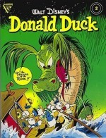 Walt Disney's Donald Duck: The Terror of the River (Gladstone Comic Album Series No. 2)by: Barks (Walt Disney), Carl  - Product Image
