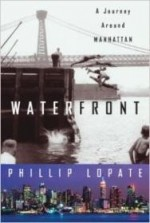 Waterfront: A Journey Around Manhattan (Crown Journeys)by: Lopate, Phillip - Product Image