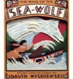 Wave of the SeaWolf, Theby: Wisniewski, David - Product Image