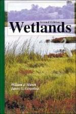 Wetlandsby: Gosselink, James G. & William J. Mitsch - Product Image