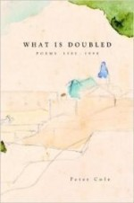 What is Doubled: Poems 1981-1998by: Cole, Peter - Product Image