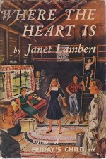 Where the Heart IsLambert, Janet - Product Image
