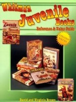 Whitman Juvenile Books: Reference and Value Guideby: Brown, David - Product Image
