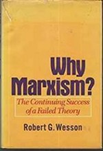 Why Marxism?by: Wesson, Robert G.  - Product Image