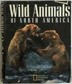 Wild Animals of North AmericaNA - Product Image