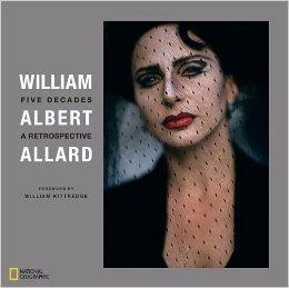 William Albert Allard: Five Decadesby: Allard, William Albert - Product Image