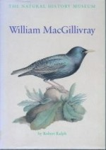 William MacGillivrayby: MUSEUM, NATURAL HISTORY - Product Image