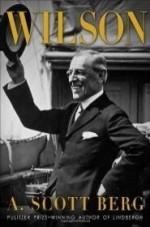 Wilsonby: Berg, A. Scott - Product Image