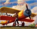 Wind Flyersby: Johnson, Angela - Product Image