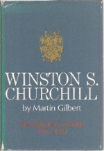 Winston S. Churchill: The Stricken World, 1916-1922by: Gilbert, Martin - Product Image
