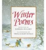 Winter poemsRogasky, Barbara - Product Image