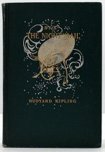 With the Night Mail - A Story of 2000 A.Dby: Kipling, Rudyard - Product Image