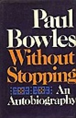 Without StoppingBowles, Paul - Product Image