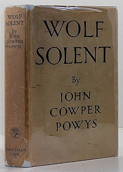 Wolf Solentby: Powys, John Cowper - Product Image