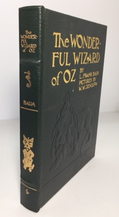 Wonderful Wizard of Ozby: Baum, L. Frank - Product Image