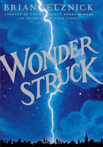 Wonderstruckby: Selznick, Brian - Product Image