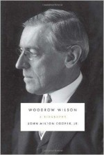 Woodrow Wilson: A BiographyJr., John Milton Cooper - Product Image