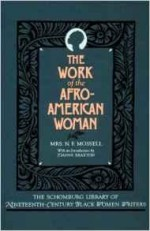 Work of the Afro-American Woman, TheMossell, N. F. - Product Image