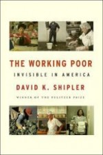 Working Poor, The by: Shipler, David K. - Product Image