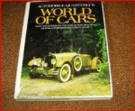 World Of Carsby: Automobile Quarterly - Product Image