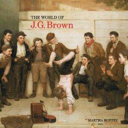World of J.G. Brown, Theby: Hoppin, Martha - Product Image