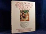 Yankee Doodle's Literary Sampler Of Prose, Poetry and Picturesby: Haviland, Virginia and Margaret N. Coughlan - Product Image