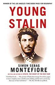 Young Stalinby: Montefiore, Simon Sebag - Product Image
