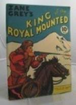 Zane Grey's King of the Royal Mountedby: Grey, Zane - Product Image