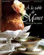 a la Table de Manet (Spanish Edition)De Neve, Daniel; Monneret. Sophie; et al - Product Image