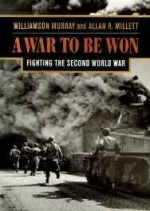 war to be won, A: fighting the Second World WarMurray, Williamson - Product Image